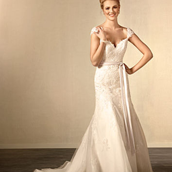 Style 2440 | Alfred Angelo Collection | Alfred Angelo