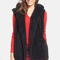 PJ Salvage 'Opposites Attract' Hooded Vest