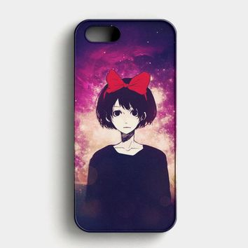 KikiS Delivery Service 1989 iPhone SE Case