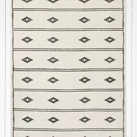 Ladder Printed 5x7 Rug - Urban Outfitters