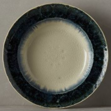 Old Havana Soup Bowl by Anthropologie in Moss Size: Soup Bowl Bowls