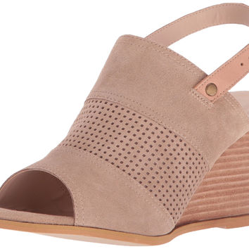 Very Volatile Women's Hyde Wedge Sandal Stone 8 B(M) US '