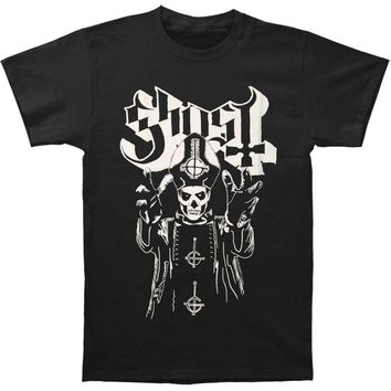 Ghost B.C. Men's  Papa Wrath T-shirt Black