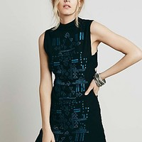 Free People Womens Kuta Dress