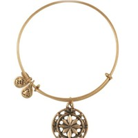 Alex and Ani Compass Bangle | Bloomingdales's