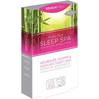 Pure Oils Sleep Spa 4 Ct