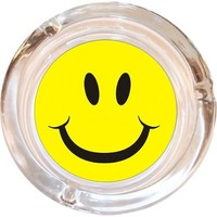 Smiley Face - Ashtray