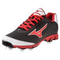 Mizuno 9-Spike Vapor Elite 7 Low Baseball Cleats