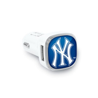 New York Yankees Car Charger