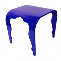 Curva Side Table from liquidesign   Made By Cameron and Martin Fry   £360.00   BOUF
