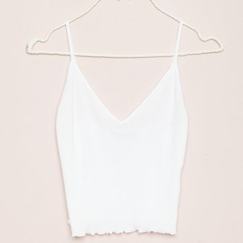 Emilia Tank - Tops - Clothing