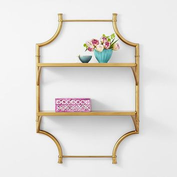 Maison Wall Shelf