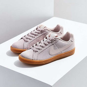 Nike Court Royale Suede Sneaker | Urban Outfitters