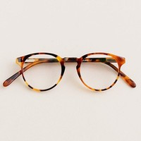 JCrew A.R. Trapp round glasses - $375.00