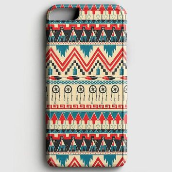 Native American iPhone 6 Plus/6S Plus Case