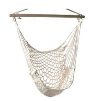 Beachcrest Home Parker Hammock Chair & Reviews | Wayfair
