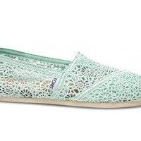 Womens Shoes - Espadrilles, Wedges, Canvas Slip-Ons, Corduroy Classic | TOMS.com | TOMS.com
