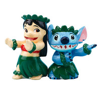 Disney Lilo & Stitch Salt & Pepper Shakers