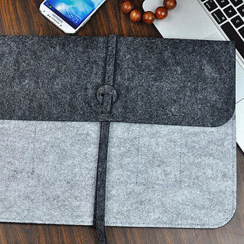 13 inch Macbook air Case,MacBook Pro 13 sleeve,Felt macbook pro Retina 13 inch Case,13 inch Felt  laptop sleeve,Custom Other Size