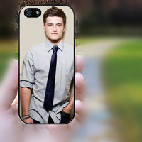 iphone 5c case,iphone 5 case,iphone 5s case,iphone 5s cases,iphone 5 cases,iphone 5c case,cute iphone 5s case--Josh Hutcherson,in plastic.