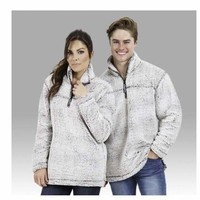 Sherpa Pullovers