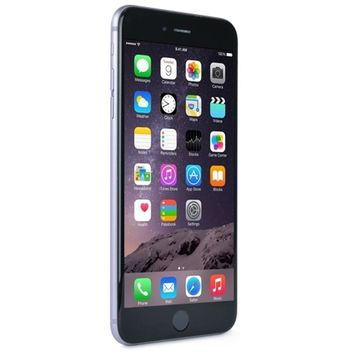 Apple iPhone 6 Plus 64GB - Black/Space Gray - AT&T