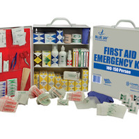 First Aid Kit (100-150 People)