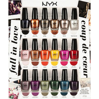 Nyx Cosmetics Fall In Love Nail Art Collection Ulta.com - Cosmetics, Fragrance, Salon and Beauty Gifts