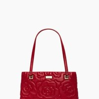 Kate Spade Sedgewick Lane Rose Small Phoebe