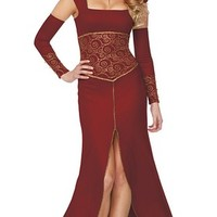 Medieval Princess Costume | Oya Costumes