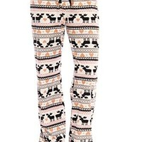 Christian Siriano New York Pajama Pants for Women / Petite to Plus Size Pajamas