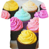 Cupcakes T-Shirt *Ready to Ship*