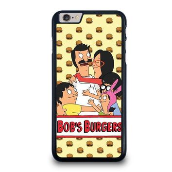 bob s burgers tina belcher 1 iphone 6 6s plus case cover  number 2