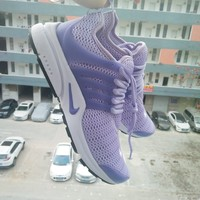 Nike Air Presto Fashion Woman Casual Sport Shoes Sneakers Purple I