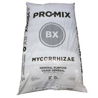 Pro-Mix BX General Purpose Potting Mix with Mycorrhizae - 2.8 Cubic Feet
