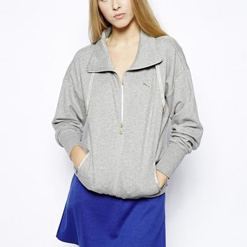 Puma Zip Up Jacket