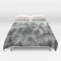 Everyday Duvet Cover by Tordis Kayma