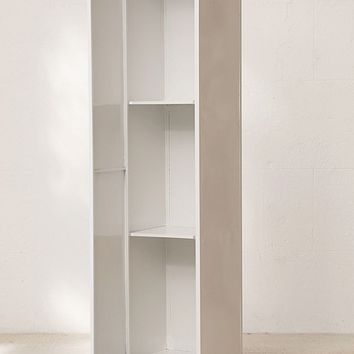 Mimi Tall Locker Storage Console | Urban Outfitters