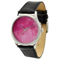 Moon Watch (Pink)