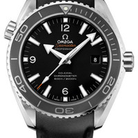 Omega Seamaster Planet Ocean Men's Luxury Automatic Watch 232.32.46.21.01.003
