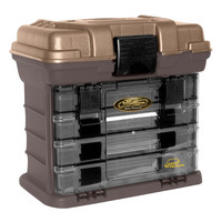 Plano Stow N' Go Pro Rack with 4 #23500s Prolatch Organizers