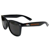 Denver Broncos Sunglasses - Beachfarer