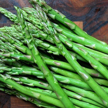 20 Green Asparagus Seeds Organic Heirloom Non GMO Penerials Home Garden Vegetables Edible