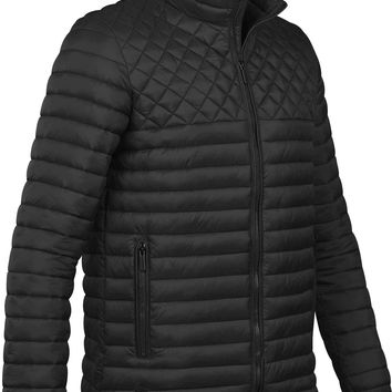 Men's Equinox Thermal Shell - QS-1