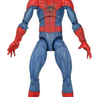 Marvel Select The Amazing Spiderman 2 Movie Action Figure