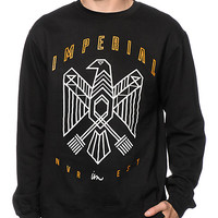 Imperial Motion Perch Crew Neck Sweatshirt