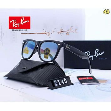 Ray Ban Popular Women Men Casual Summer Sun Shades Eyeglasses Glasses Sunglasses 4#