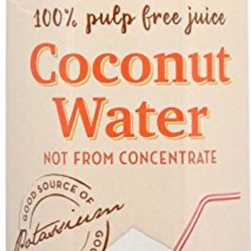 365 Everyday Value, Organic Coconut Water, 33.8 fl oz