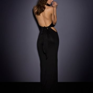 View All Nightwear by Agent Provocateur - Terese Dress