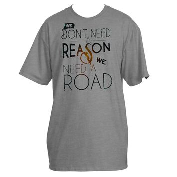 Don't Need a Reason| Ultra Cotton® Tall T Shirt|Underground Statements